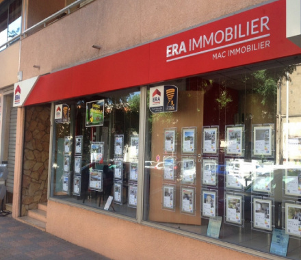 Location bureau, local Cannes La Bocca