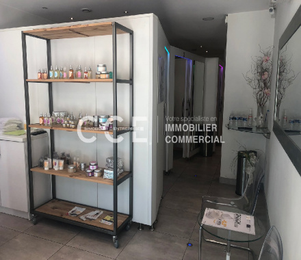 Vente commerce Mougins
